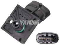 Boost pressure sensor 5 cylinder engines P1 (2010-) 2.0 D3/D4, P3 5 valec 2.0 D3/D4 2.4D/D5 (2009-)