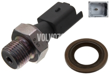 Oil pressure sensor 1.6D/1.6D2/2.0D P1 C30/C70 II/S40 II/V40 II(XC)/V50 P3 S60 II/V60 S80 II/V70 III