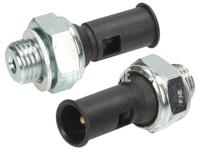 Oil pressure sensor X40 except 1.8i, P80 gasoline engines, P1 5 cylinder gasoline engines/2.4D/D5, P2 5 cylinder/6 cylinder engines (-2006), P3 5 cylinder gasoline engines/2.4D/D5 (-2009)