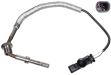 Exhaust temperature sensor front 5 cylinder diesel engines (2011-) P1 P3 without AWD
