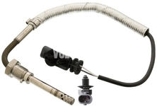 Exhaust temperature sensor rear 5 cylinder diesel engines (2011-) P1 P3 without AWD