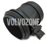 Mass air flow sensor 5 cylinder engines 2.0 D3/D4 (2011-) P1, 5 valec 2.0 D3/D4 2.4D/D5 (2009-) P3