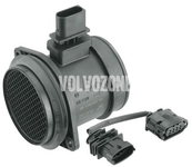 Mass air flow sensor 2.4D/D5 with DPF P1 (-2010), P2 (2006-), P3 (-2009)