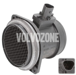 Mass air flow sensor 5 cylinder engines 2.0 T4/T5, 2.5T/T5 (-2013) P3 S60 II/S80 II/V70 III