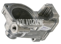 Thermostat housing 1.6/1.8/2.0 (-1999) S40/V40, 2.5 20V (-1998), 5 cylinder turbo engines (old type) P80