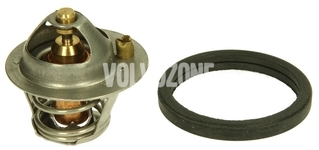 Engine coolant thermostat 1.6 P1 C30/S40 II/V50