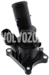Engine coolant thermostat 4 cylinder engines (2014-2017) 1.5 T2/T3, 2.0 T3/T4/T5/T6/T8 P1 P3 SPA