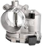 Throttle body 5 cylinder engines 2.0 D3/D4, 2.4D/D5 P1, P2 (2006-), P3