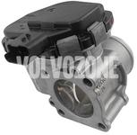 Throttle body 1.6D2 P1 C30/S40 II/V40 II(XC)/V50 P3 S60 II/V60 S80 II/V70 III