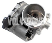 Throttle body 4 cylinder engines 2.0T/T5 (2010-2014) P3 S60 II/V60/XC60 S80 II/V70 III