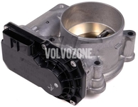 Throttle body 2.4 (2005-) P2 S60/S80/V70 II, P1 C30/C70 II/S40 II/V50