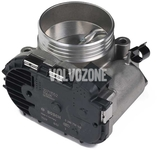 Throttle body 5 cylinder engines 2.5T/T5 P1 C30/C70 II/S40 II/V50, P3 (-2012) S60 II/S80 II/V70 III