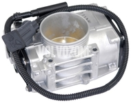 Throttle body 2.4 (-2000) 2.0T/2.4T/T5/2.9/3.0/T6 (-2001) P2, P80 (1999-2002) 5 cylinder engines 20V
