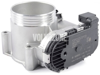Throttle body 2.0T/2.4T/2.5T/T5/R/2.9/3.0 T6 (2002-) P2 S60/S80/V70 II/XC70 II/XC90, P80 C70 (2003-)