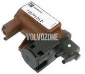 Boost pressure control valve (TCV) 2.0D P1 C30/C70 II/S40 II/V50, P3 S80 II/V70 III