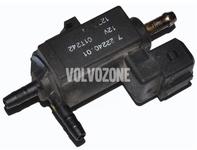 Boost pressure control valve (TCV) 2.5 TDI P80 S70/V70 (new type), P2 S80/V70 II