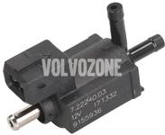 Boost pressure control valve (TCV) 2.0T/2.4T/2.5T/T4/T5/T6/R (-1999) X40 P80 P2