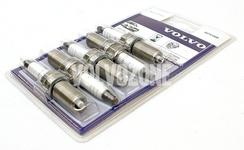 Spark plugs 5 cylinder engines P1 T5, P2 2.0T (2005-)/2.4 T5/R, P3 2.5 T5 S80 II/V70 III/XC70 III