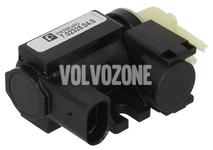 Boost pressure control valve (TCV) 5 cylinder engines 2.4D/D5 (2009-2011) P3