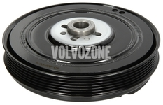 Crankshaft belt pulley 2.5 TDI P80 S70/V70, P2 S80/V70 II
