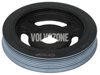 Crankshaft belt pulley 1.6D (new type)/1.6D2 P1 C30/S40 II/V40 II(XC)/V50, P3 S60 II/V60 S80 II/V70 III