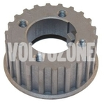 Crankshaft belt gear 2.5 TDI P80 S70/V70, P2 S80/V70 II (old typ)