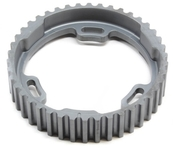 Camshaft adjustment belt gear 5 cylinder engines (1999-) P80, P2