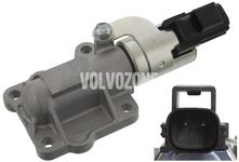 Camshaft adjustment solenoid valve (VVT) exhaust side 2.0T/T4 (2000-) S40/V40