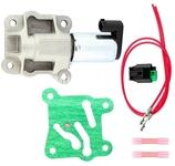 Camshaft adjustment solenoid valve (VVT) intake side 2.4/2.9/3.0 (-2001) P80, P2