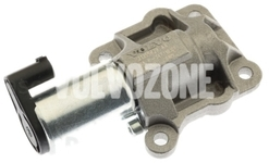 Camshaft adjustment solenoid valve (VVT) exhaust side turbo engines P80 C70 (2003-), P2 (2002-)/2.0T (2005-)