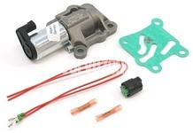 Camshaft adjustment solenoid valve (VVT) exhaust side turbo engines P80 (1999-2002), P2 (-2001)/2.0T (-2004)