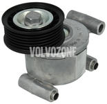 Auxiliary belt tensioner 1.8/2.0 P1 automatic (replaces old rigd type)