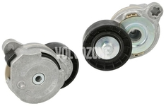 Auxiliary belt tensioner 5 cylinder engines 2.0 D3/D4, 2.4D/D5 P3