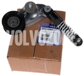 Auxiliary belt tensioner 4 cylinder engines 2.0T/T5 (2010-2014) P3 (new type)