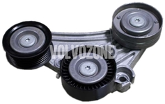 Auxiliary belt tensioner 4 cylinder gasoline engines without Twin Engine (2014-) 2.0 T6/Polestar P3 SPA