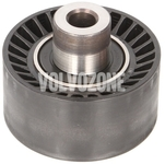 Auxiliary belt guide pulley 1.6D (-2009) P1