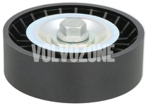 Auxiliary belt guide pulley 3.2 P2 XC90, 3.2/T6 P3