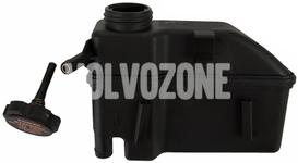 Power steering fluid reservoir P80 gasoline engines (1999-)/P2 (-2004/2005) S60/S80/V70 II/XC70 II