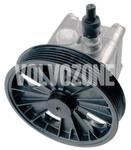 Power steering hydraulic pump P2 (2004) R- line S60/V70 II, S80 (2004) 2.5T/2.9/T6, XC90 (-2004) 2.5T/T6