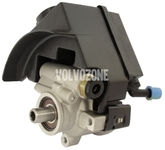 Power steering hydraulic pump 2.5 TDI P80 S70/V70, P2 S80 (old type) without pulley, without reservoir