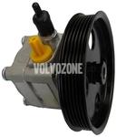 Power steering hydraulic pump P2 (-2004) 2.4D/D5 S60/V70 II/XC70 II, S80 standard steering