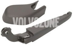 Rear window wiper arm P1 V50