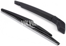 Rear window wiper arm + blade P2 XC90 (-2006)