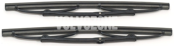 Headlight wiper blades P80 C70/S70/V70(XC)