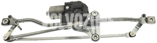 Windscreen wiper motor/mechanism P3 S80 II/V70 III/XC70 III