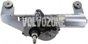 Rear window wiper motor V40