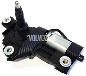 Rear window wiper motor P1 C30