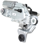 Rear window wiper motor P2 (-2003) V70 II/XC70 II