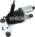 Rear window wiper motor P2 (2003-) V70 II/XC70 II