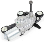 Rear window wiper motor P1 V40 II(XC), P3 V60(XC)